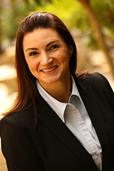 Paralegal Heather H. Burns, personal injury Law Offices of John Burns.