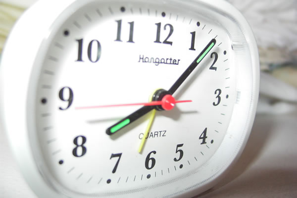 orange county injury attorney, john p burns, risks of daylight savings