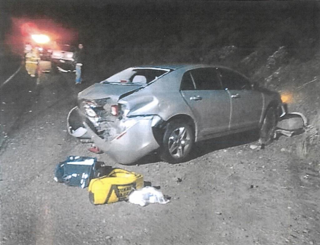 rear end car crash orange county, accident attorney orange county, john burns law
