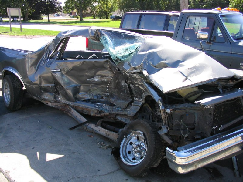 orange county accident attorney, totaled car, insurance money for car loan