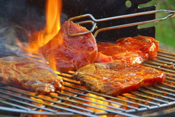 grilling safety tips, summer safety tips, grill fire attorney
