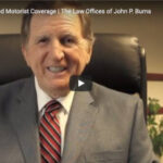 San Juan Capistrano personal injury lawyer explains uninsured motorist coverage.
